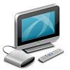 IP-TV Player untuk Windows XP