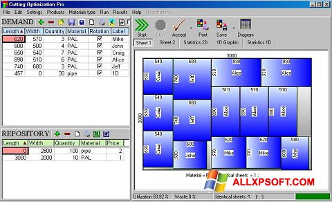 Screenshot Cutting untuk Windows XP