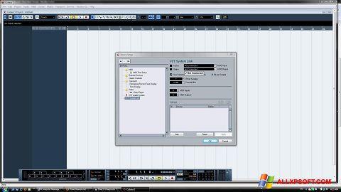 Screenshot ASIO4ALL untuk Windows XP